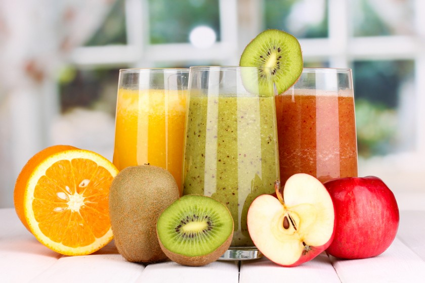 fruits for healthy skin is fresh fruit juice healthy