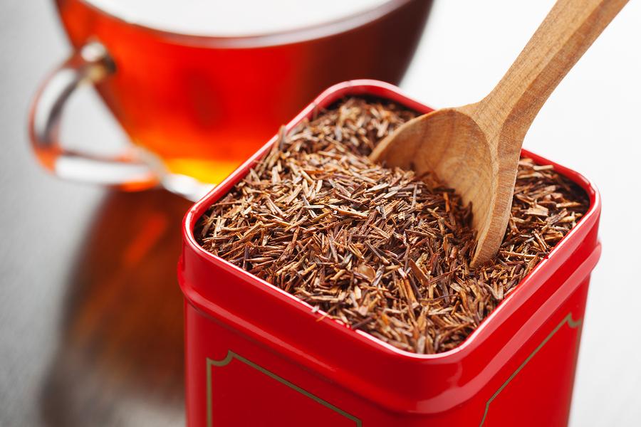 Чай трюфель кертис