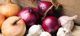 Oil of Garlic for Preventing Heart Disease