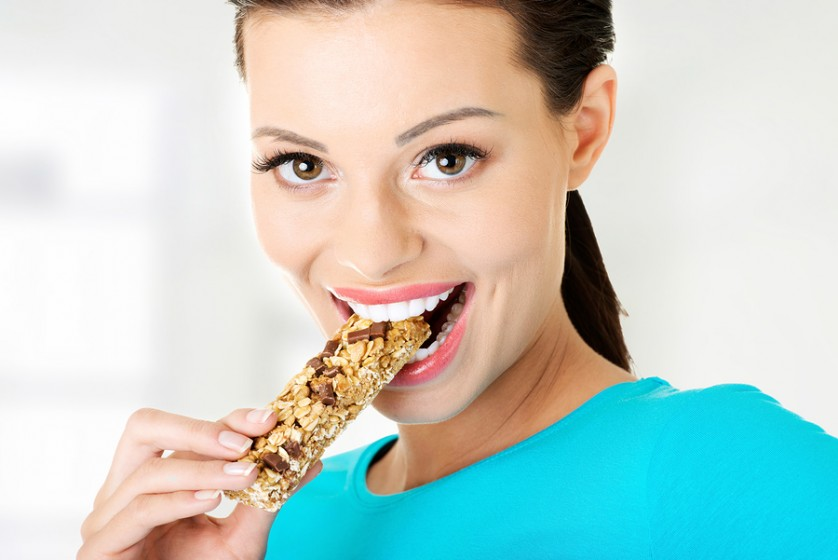 Eating Protein Bars: Does It Help With Weight Loss ...