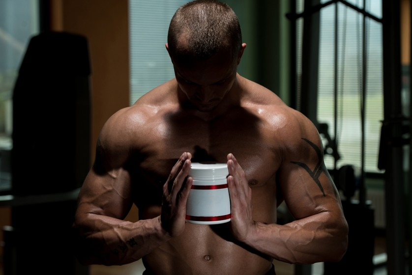 Fast muscle growth diet