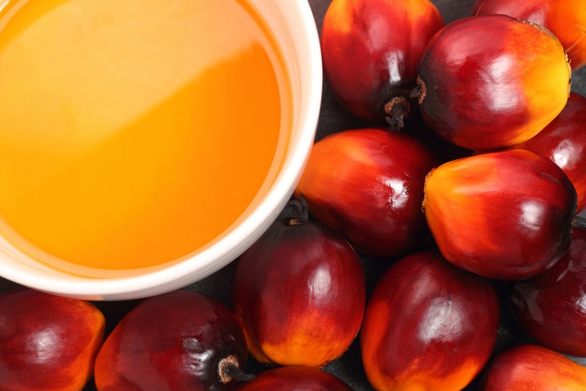 healthy fruit punch recipe palm fruit oil healthy