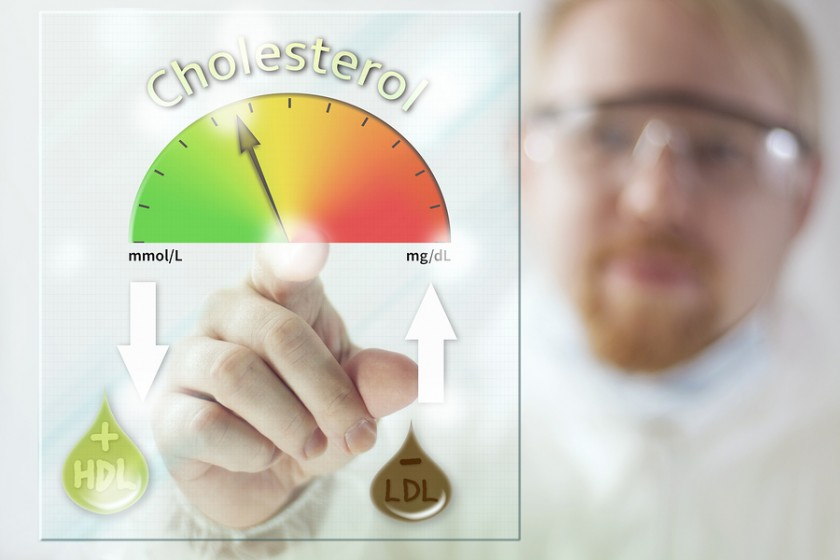 how to get hdl up and ldl down