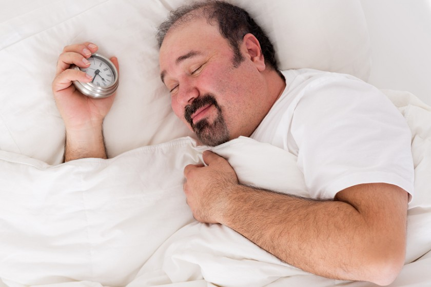 How Better Sleep Leads To Faster Weight Loss – Healthy ...