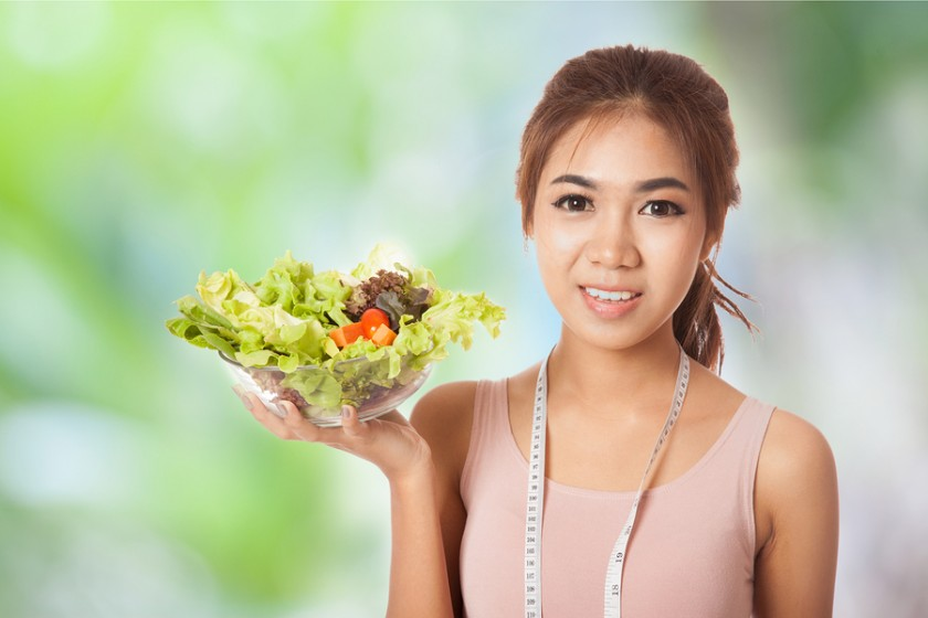 Why Some People Eat a Lot and Stay Skinny | Healthy Diet Base