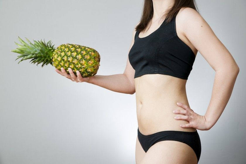 Image result for pineapple and diet