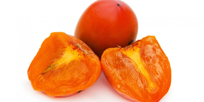10 healthy fruits persimmons fruit