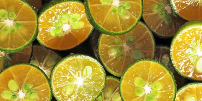 Health Benefits And Practical Uses Of Calamansi Juice