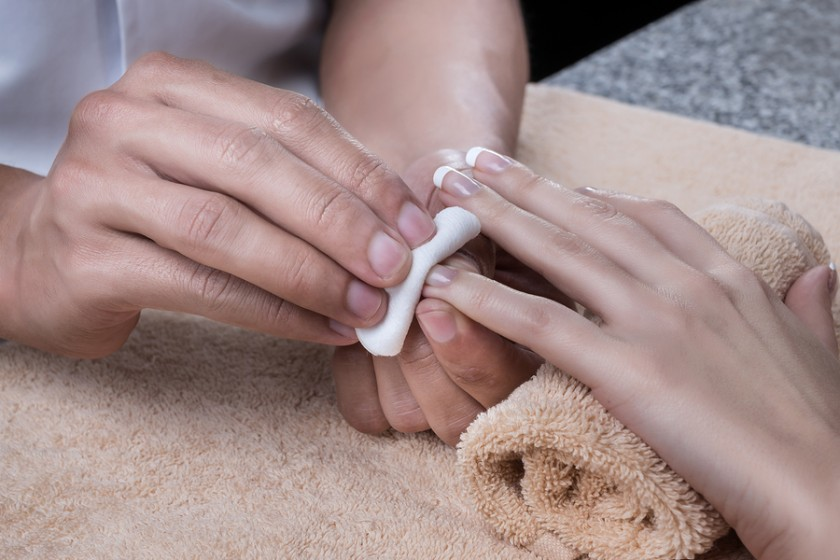 How to Remove Acrylic Nails Safely – Healthy Diet Base