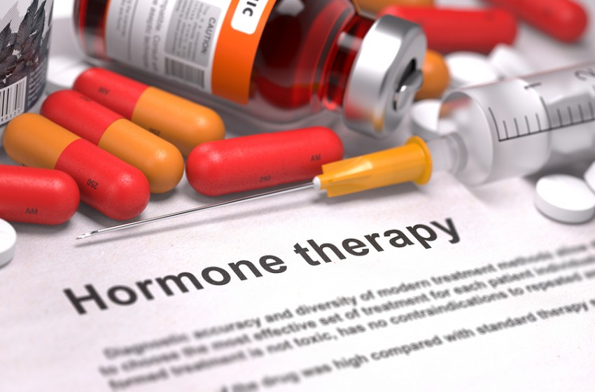 Image result for hormone treatment