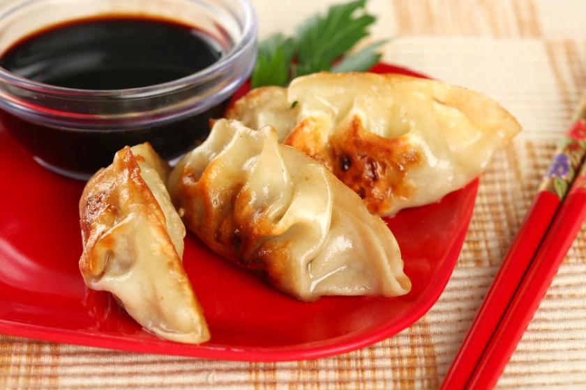 Making Chinese Dumplings from Scratch Plus Fun Facts About Dumplings ...