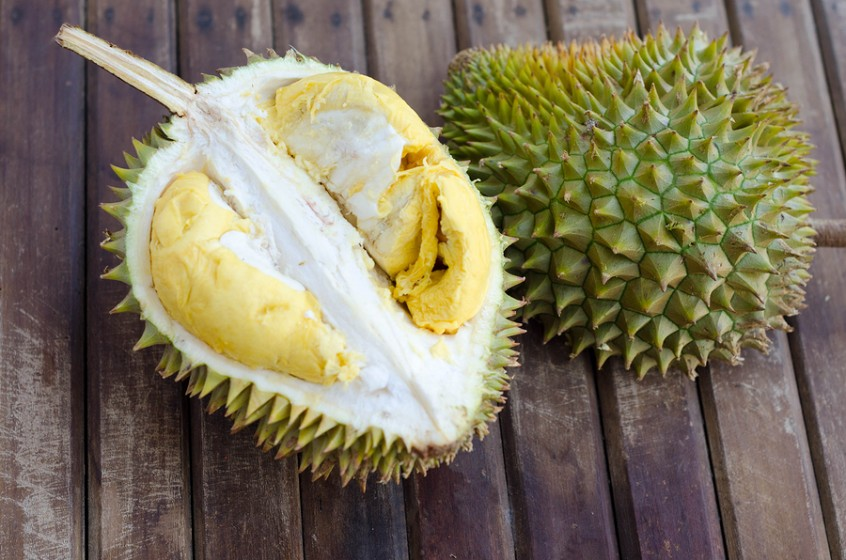 The Health Benefits of Durian: The King of All Fruits ...