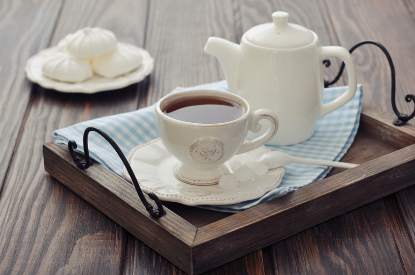 The Most Popular Types of Tea in Britain – Healthy Diet Base