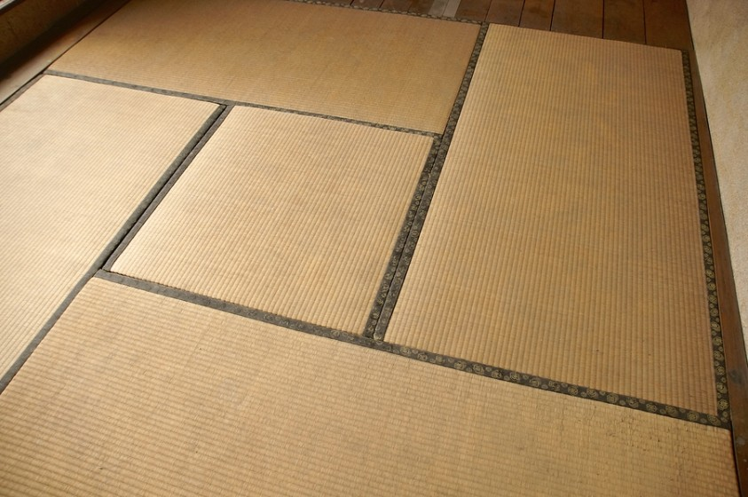 Why Choose Tatami Interlocking Mats Healthy Diet Base